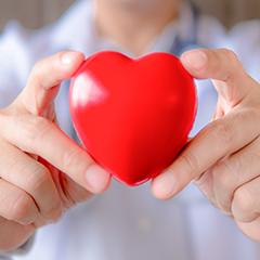 donazione di sangue e improvvisa perdita di peso