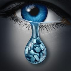 disfunzione erettile causata da antidepressivi