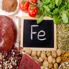 dieta per abbassare la ferritina nel sangue