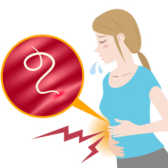 Intossicazioni alimentari: sintomi, rimedi e cura