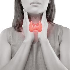 Problemi alla tiroide: 10 sintomi